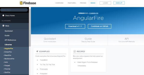 AngularFire