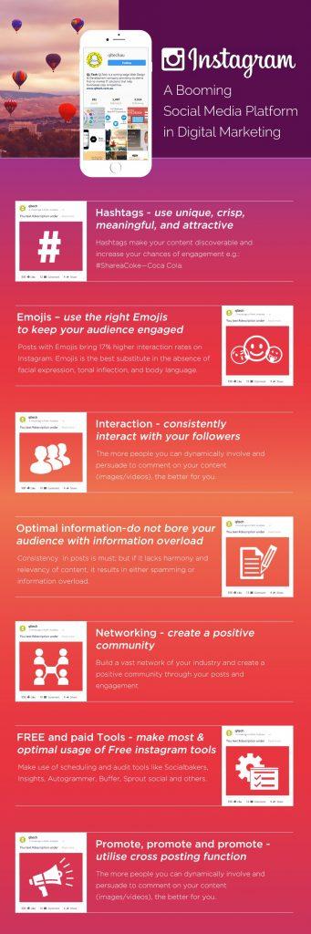 Instagram-Marketing-Infographics