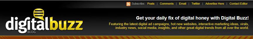 digital buzz blog