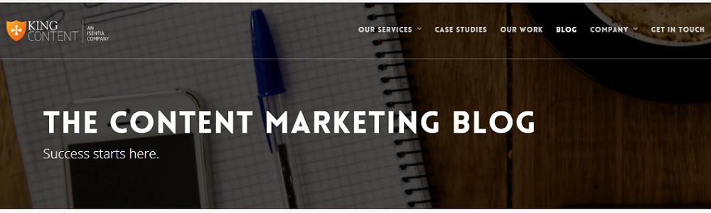 King Content digital Marketing