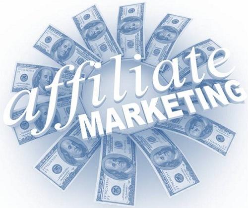 Make Money as an Affiliate Marketing