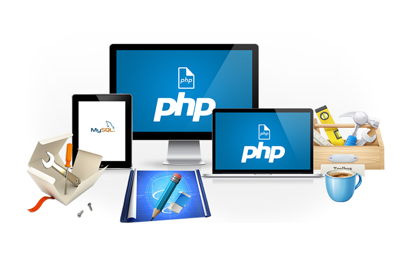 PHP-WEBSITE-DEVELOPMENT-A