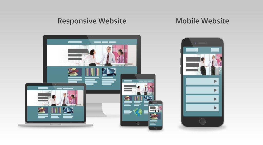 Responsive-vs-Mobile-web-design