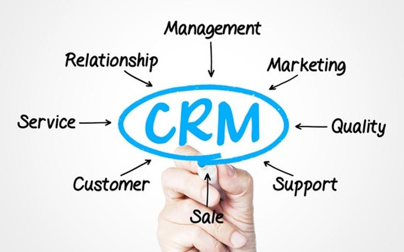 Utilization Of CRM Tool