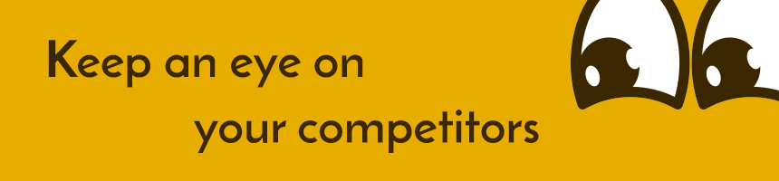 competitor analysis for social media