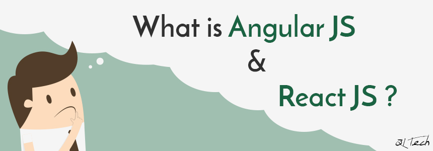 defination-of-Angular-Js-and-React