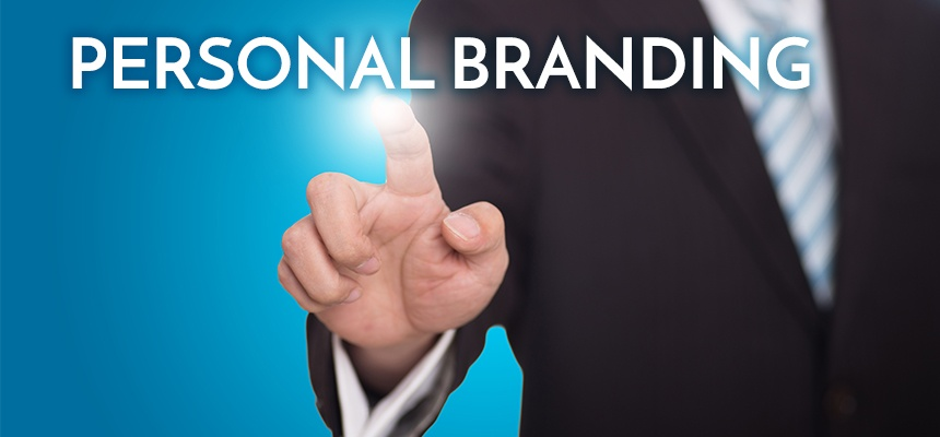 strong personal brand