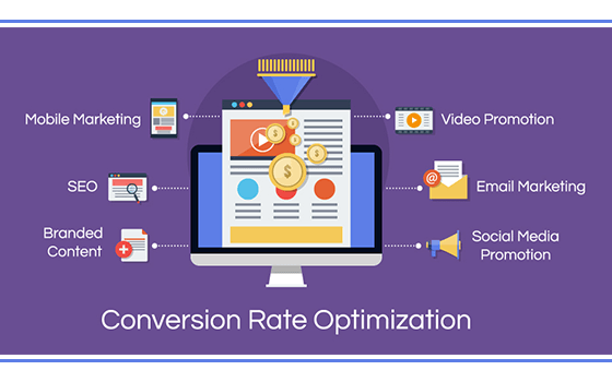 strategies for conversion rate