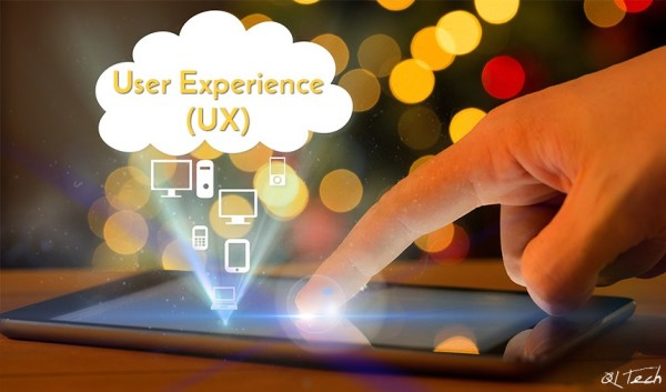 User experience in Php Development