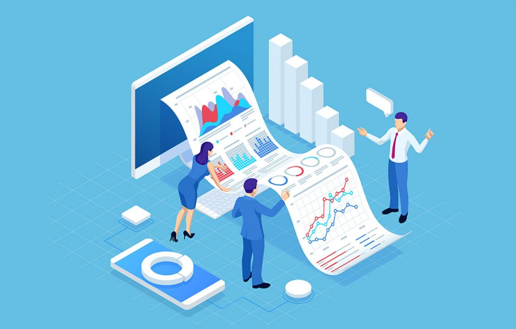 KPI Sales process