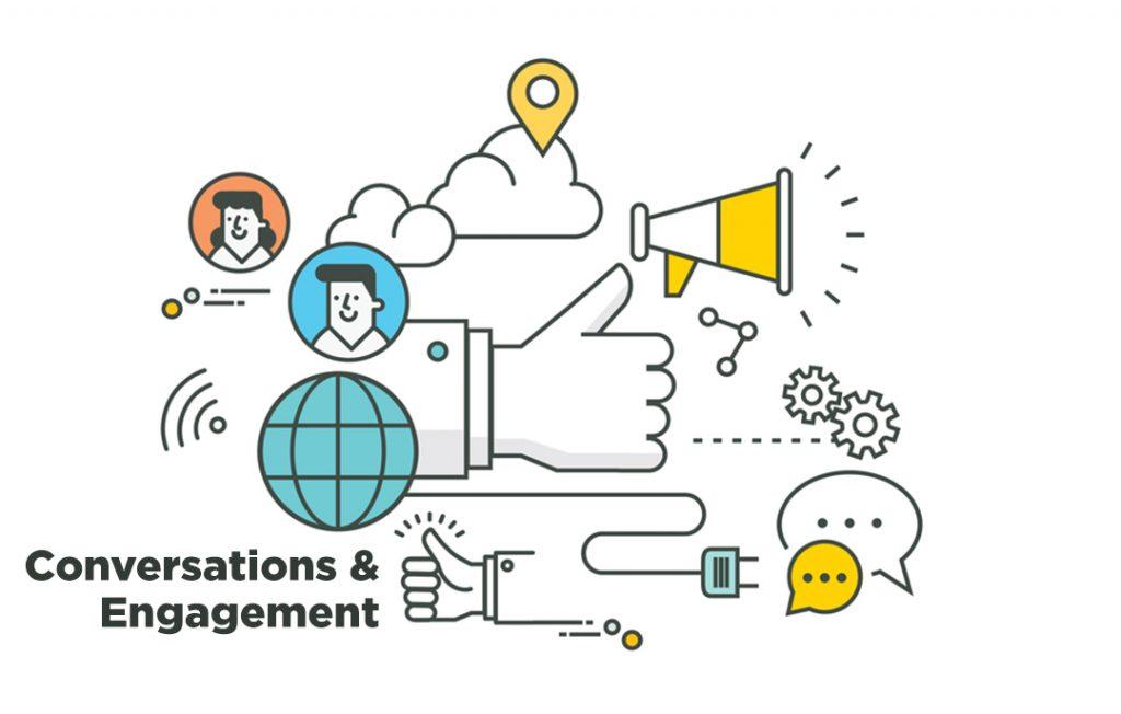 Conversations & Engagement