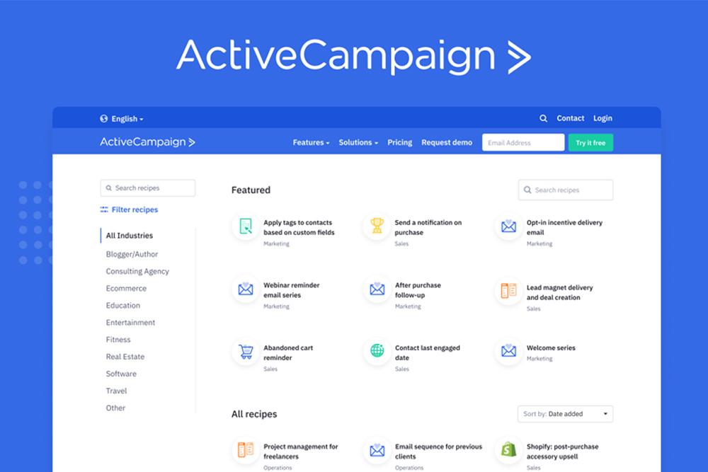 ActiveCampaign